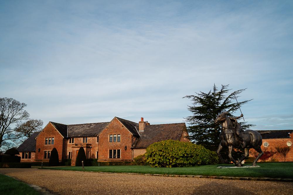 exterior photo of Merrydale Manor